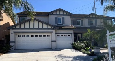 12575 Falling River Court, Eastvale, CA 91752 - MLS#: TR19036395