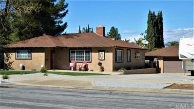 951 W Kendall Street, Corona, CA 92882 - MLS#: TR19036601