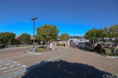 1245 W Cienega Avenue UNIT 128, San Dimas, CA 91773 - MLS#: TR19036618