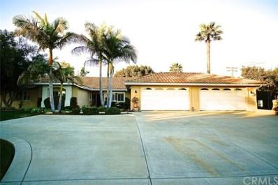 1462 Devin Drive, Fallbrook, CA 92028 - MLS#: TR19036627