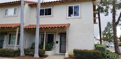 1442 Via Balboa, Placentia, CA 92870 - MLS#: TR19037524