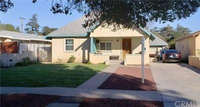8347 Bennett Avenue, Fontana, CA 92335 - MLS#: TR19039047