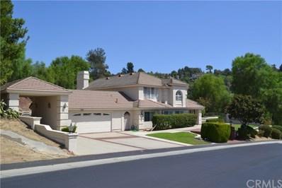 20445 Holcroft Drive, Walnut, CA 91789 - MLS#: TR19039279