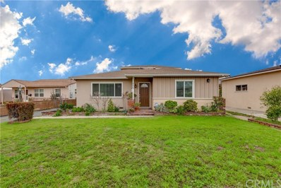 8620 Zerelda Street, Rosemead, CA 91770 - MLS#: TR19039333