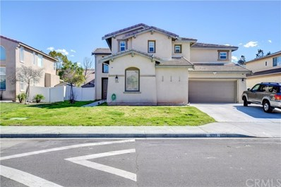 1090 Laurelhurst Heights, San Jacinto, CA 92582 - MLS#: TR19039453