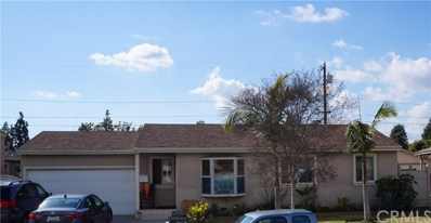 1149 N Crown Street, Anaheim, CA 92801 - MLS#: TR19039516