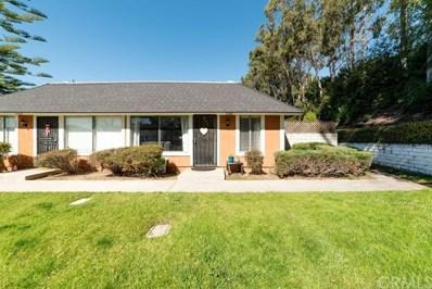 1369 Brooktree Circle UNIT 181, West Covina, CA 91792 - MLS#: TR19039843