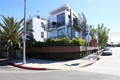 404 Grand Boulevard, Venice, CA 90291 - MLS#: TR19041263