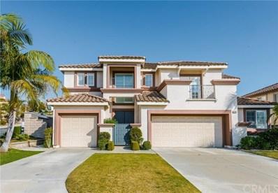 781 Crestview Drive, Diamond Bar, CA 91765 - MLS#: TR19042114