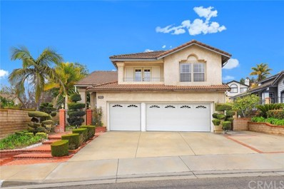 13834 Evening Terrace Drive, Chino Hills, CA 91709 - MLS#: TR19042232