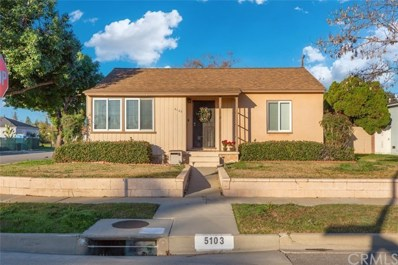 5103 Montair Avenue, Lakewood, CA 90712 - MLS#: TR19042460