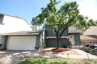 1910 E Woodgate Drive, West Covina, CA 91792 - MLS#: TR19042572