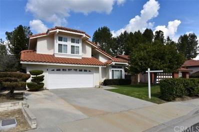 20909 Glenbrook Drive, Walnut, CA 91789 - MLS#: TR19042798