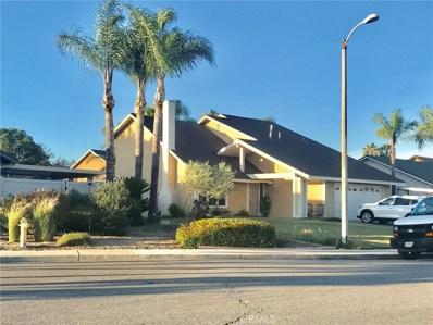 6716 Jasmine Court, Chino, CA 91710 - MLS#: TR19043174