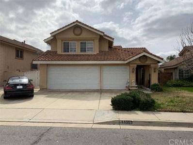 11353 Verona Drive, Rancho Cucamonga, CA 91701 - MLS#: TR19044053
