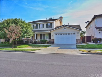 1727 Partridge Avenue, Upland, CA 91784 - MLS#: TR19045146