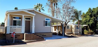 3701 Fillmore UNIT 129, Riverside, CA 92505 - MLS#: TR19045720