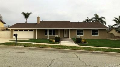 6259 Sard Street, Rancho Cucamonga, CA 91701 - MLS#: TR19046879