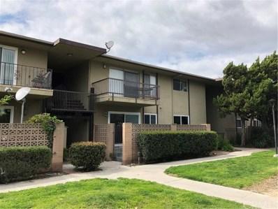 1901 W Greenleaf Avenue UNIT D, Anaheim, CA 92801 - MLS#: TR19047996