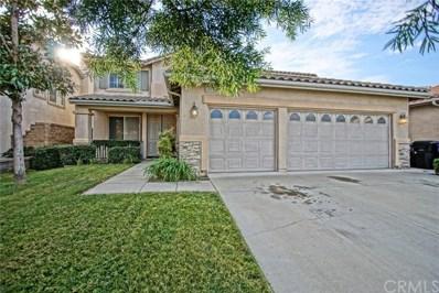 6050 Brookside Way, Fontana, CA 92336 - MLS#: TR19048508