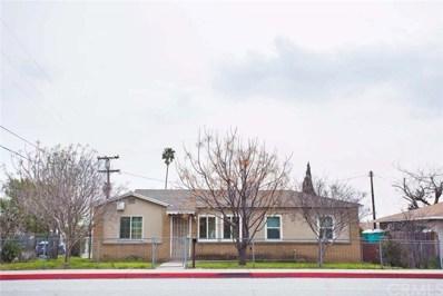 16793 Randall Avenue, Fontana, CA 92335 - MLS#: TR19049080