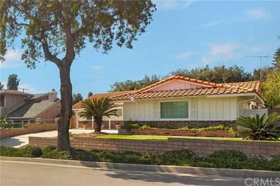 1251 Ridgehaven Drive, La Habra, CA 90631 - MLS#: TR19049260