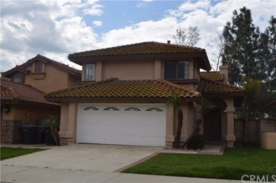 6249 Sunny Meadow Lane, Chino Hills, CA 91709 - MLS#: TR19049831