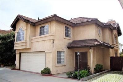 2912 Maxson Road, El Monte, CA 91732 - MLS#: TR19051149