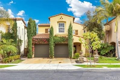 25 Secret Garden, Irvine, CA 92620 - MLS#: TR19051721