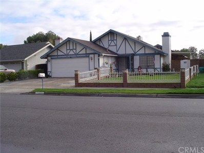15833 Chantilly Street, Chino Hills, CA 91709 - MLS#: TR19052185