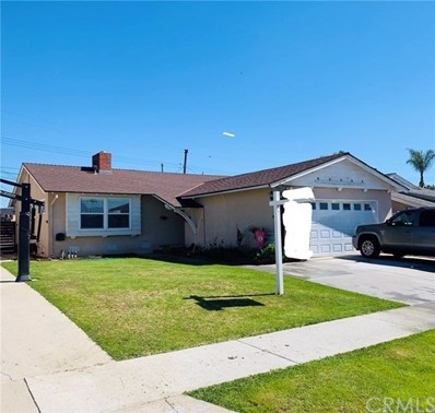 11050 Foxcroft Drive, Whittier, CA 90604 - MLS#: TR19052377