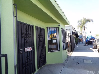 2124 S Atlantic Boulevard, Commerce, CA 90040 - MLS#: TR19052609