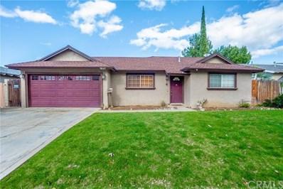 1637 Brentwood Drive, Corona, CA 92882 - MLS#: TR19052751