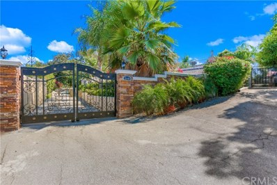 2646 S Buenos Aires Drive, Covina, CA 91724 - MLS#: TR19053318