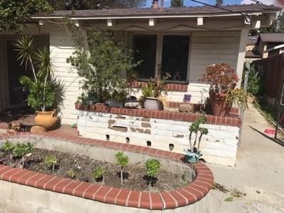 10541 Cliota Street, Whittier, CA 90601 - MLS#: TR19054874