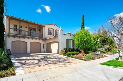 31 New Dawn, Irvine, CA 92620 - MLS#: TR19054918