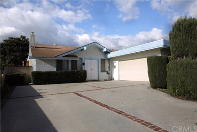 19245 E Valley View Street, West Covina, CA 91792 - MLS#: TR19054930