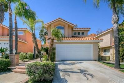 15742 Altamira Drive, Chino Hills, CA 91709 - MLS#: TR19055705