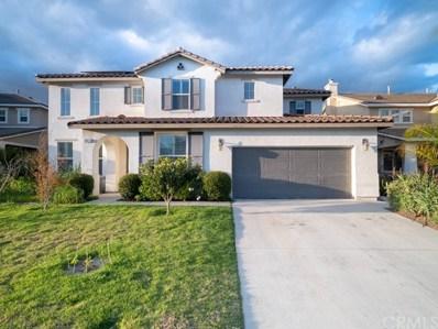 6317 Kaisha Street, Corona, CA 92880 - MLS#: TR19055945