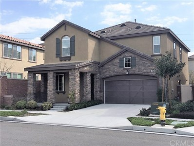 7741 Botany Street, Chino, CA 91708 - MLS#: TR19056921
