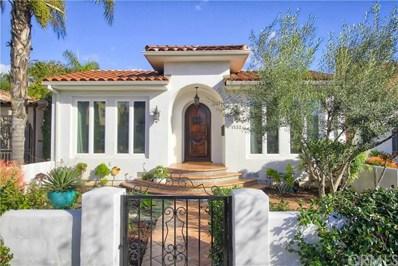 1532 S Crest Drive, Los Angeles, CA 90035 - MLS#: TR19057701