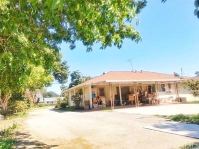 11576 Yorba Avenue, Chino, CA 91710 - MLS#: TR19059201