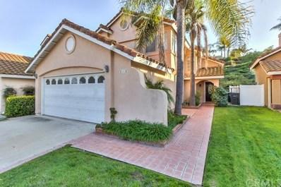 3113 Oaktrail Road, Chino Hills, CA 91709 - MLS#: TR19060509