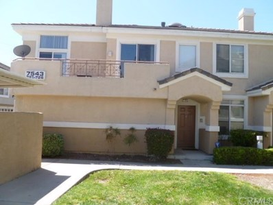 7543 W Liberty UNIT 726, Fontana, CA 92336 - MLS#: TR19060558