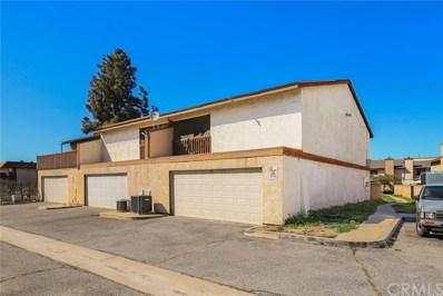 596 N Dudley, Pomona, CA 91768 - MLS#: TR19061177