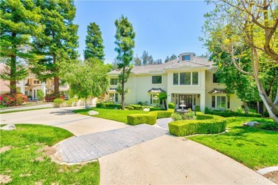 3241 Giant Forest Loop, Chino Hills, CA 91709 - MLS#: TR19061768