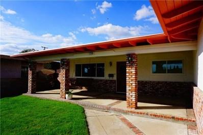 17616 Ivy Avenue, Fontana, CA 92335 - MLS#: TR19061981