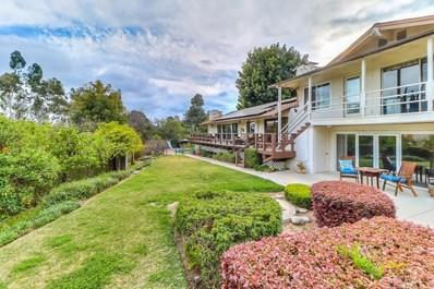8408 La Sierra Avenue, Whittier, CA 90605 - MLS#: TR19062329