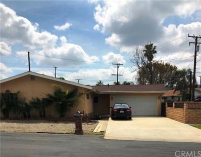 19310 Springport Drive, Rowland Heights, CA 91748 - MLS#: TR19063868