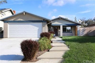 1251 E Adul Street, West Covina, CA 91792 - MLS#: TR19063917